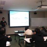 17.11.10投稿 新潟県上越地区でお魚セミナーを開催します